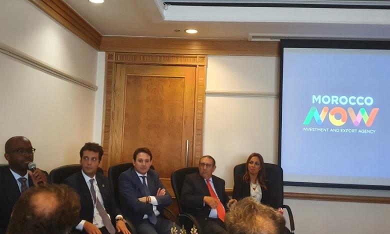 La CGEM appelle les acteurs économiques marocains et sud-africains à joindre leurs efforts pour le développement de l'Afrique