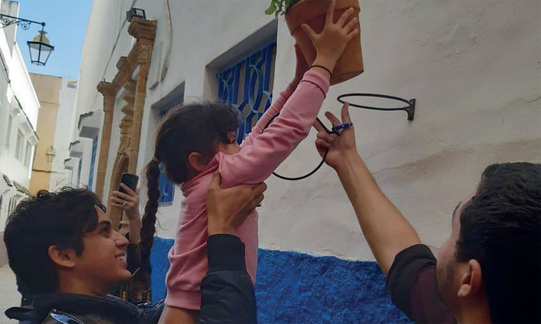 L'association Jossour  organise la 3e édition à Rabat