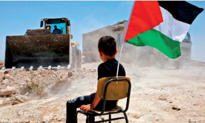L'OLP salue la décision sur l'étiquetage «colonies israéliennes»