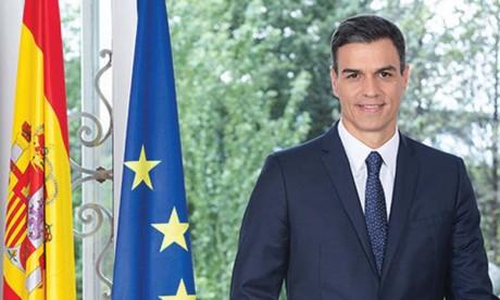 L'Espagne se félicite  du niveau de la coopération avec le Maroc