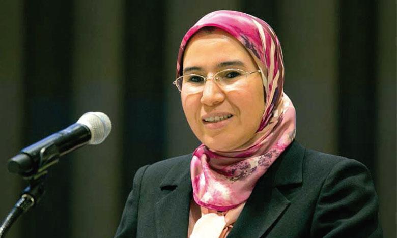 Nezha El Ouafi annonce la relance du Fonds d'investissement dédié aux MRE