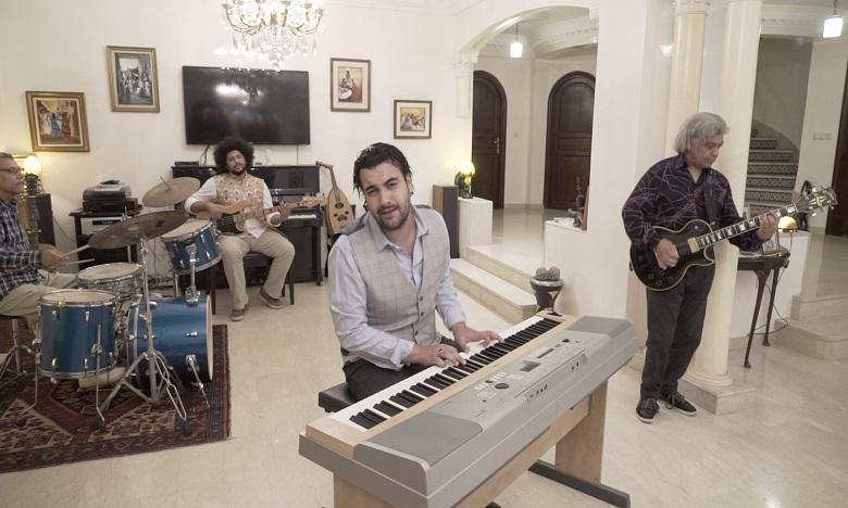 En hommage à Hassan Mégri, Nasr revient avec « Al Wadaa »