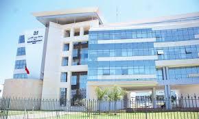 Société Générale Maroc et l'Université Mohammed V partenaires
