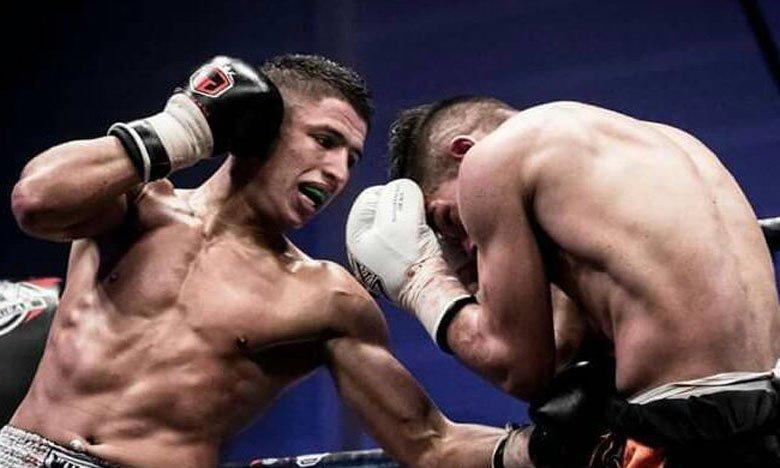 Antalya: Le Marocain Soufiane Merzak sacré champion du monde de Full-Contact dans la catégorie -75 kg