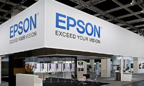 Epson installe son hub africain à Casablanca