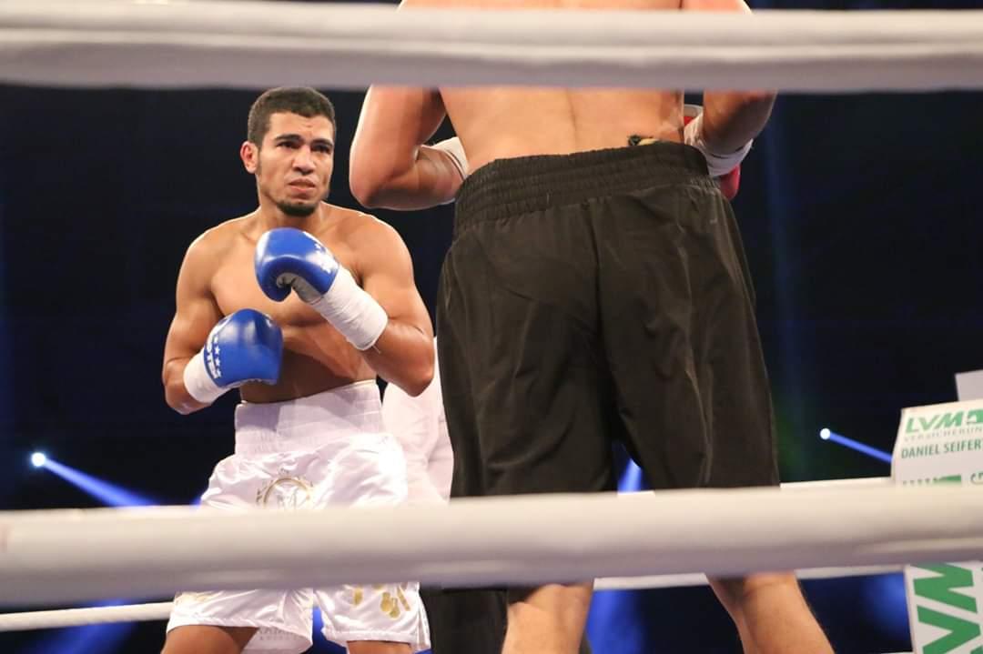 Mohamed Rabii remporte sa dixième victoire chez les pros