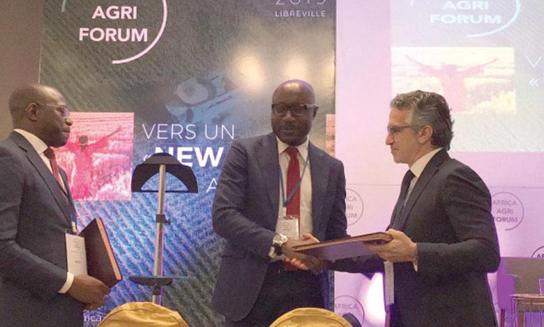 La Bourse de Casablanca accompagne des PME gabonaises