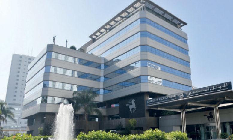 BCP : Le RNPG en hausse de 4,4% à fin septembre