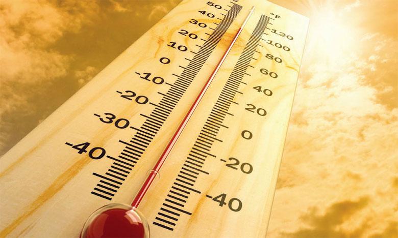 Octobre 2019, le mois d'octobre le plus chaud jamais enregistré