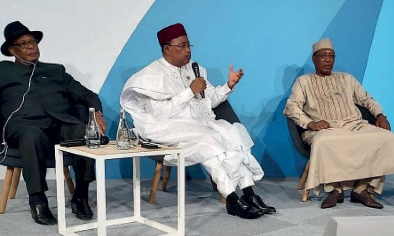 Le Niger et le Tchad dénoncent un «manque de solidarité»