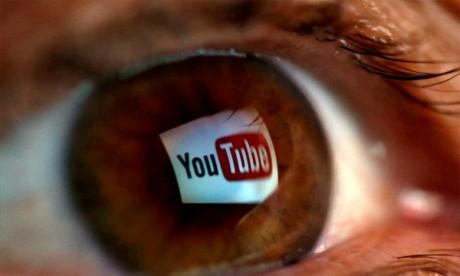 YouTube recommande les vidéos surtout selon les mots-clés