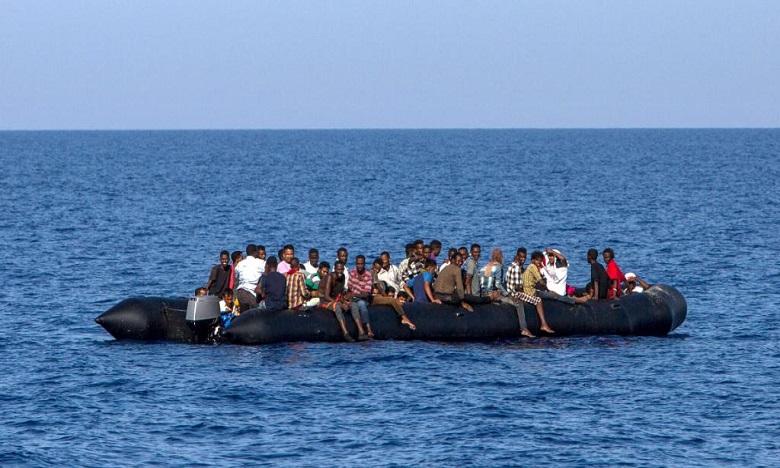 Belgique : Une résolution pour soutenir le mécanisme de répartition des migrants