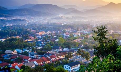 Un puissant séisme secoue le Laos