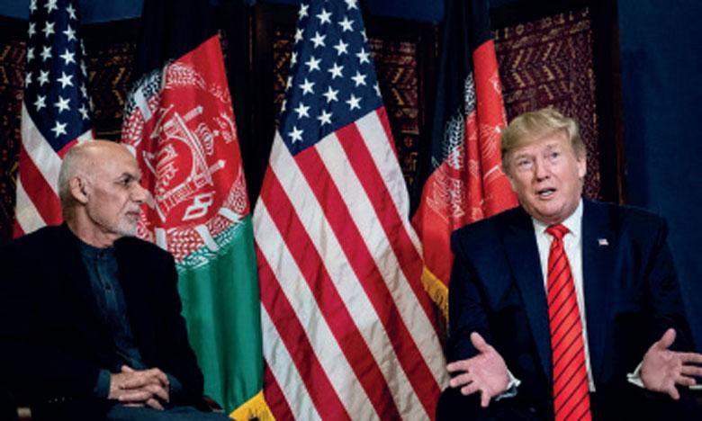 Les talibans estiment prématurée une reprise des pourparlers avec les États-Unis