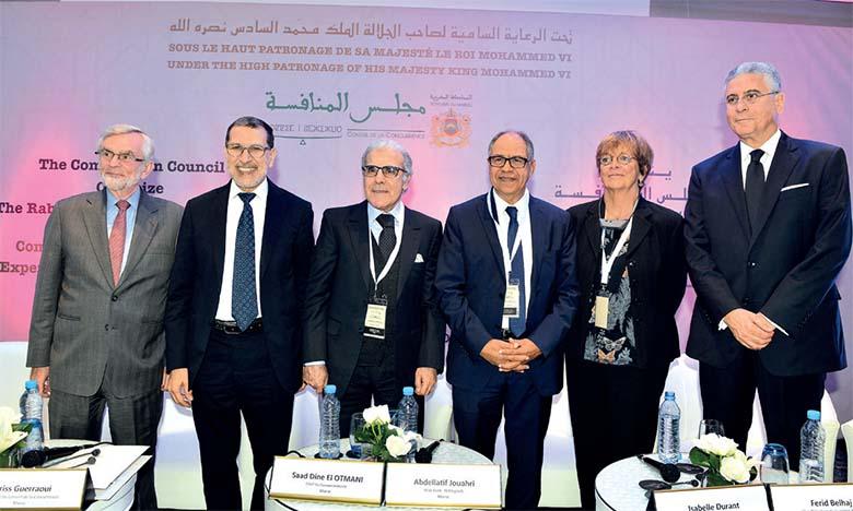 Saâd Eddine El Othmani : La lutte contre la rente et le monopole est une demande pressante de l'État, du gouvernement et de la société civile