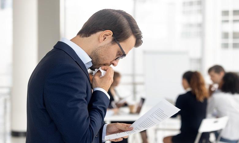 Le manque de confiance en soi constitue un obstacle majeur à l'épanouissement personnel et à l'évolution professionnelle. Ph. Shutterstock