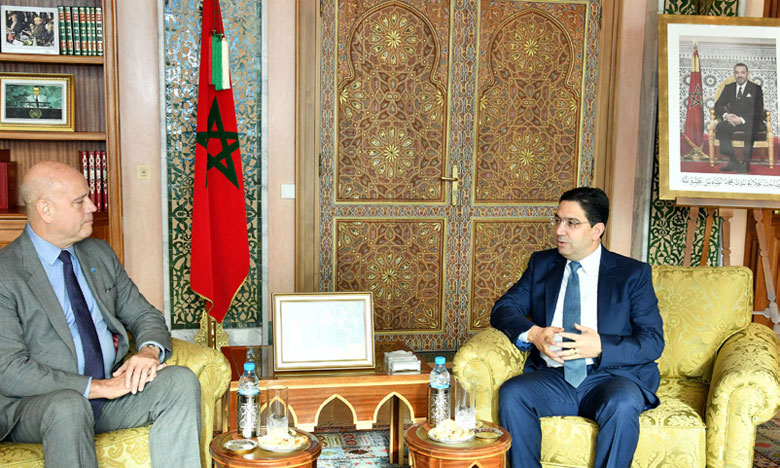 Le Maroc renouvelle son adhésion au conseil d'administration de la Communauté des démocraties