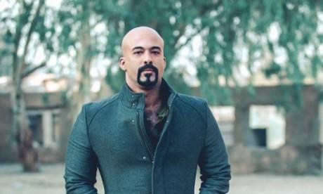 L'acteur égyptien Haitham Ahmed Zaki n'est plus
