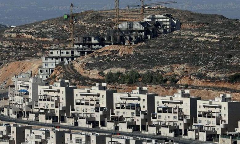 ONU : Les colonies israéliennes restent illégales
