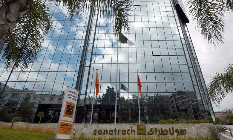 Le géant public des hydrocarbures a été secoué ces dernières années par une série de scandales financiers qui ont fait l'objet d'enquêtes en Algérie et à l'étranger. Ph : AFP