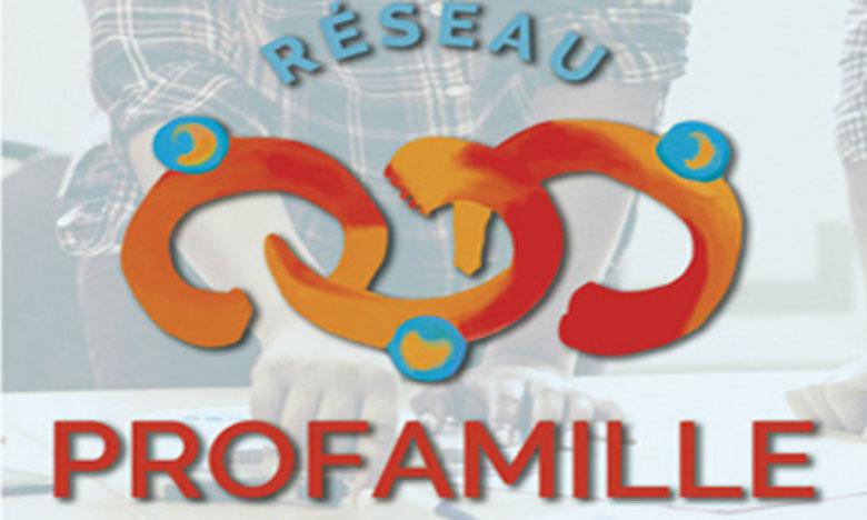 20e Congrès Profamille :  Le rôle des familles en question
