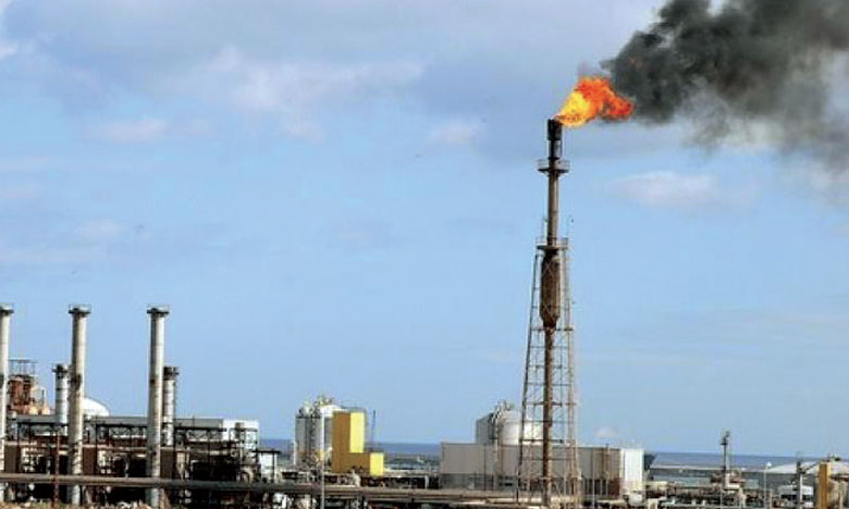 La Banque européenne d'investissement va arrêter de soutenir les projets liés aux énergies fossiles, y compris le gaz, à partir de 2022. Ph : DR