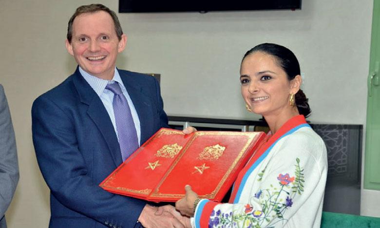 Le Maroc et le Royaume-Uni mettent en place un cadre de coopération pour favoriser l'échange de bonnes pratiques et d'expériences