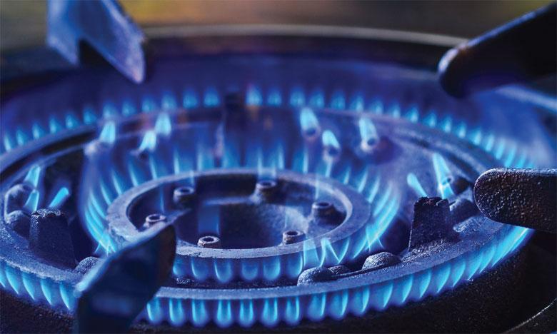 Le gaz naturel émet 30% de CO2 de moins que le pétrole et de moitié moins que le charbon. Ph. DR.