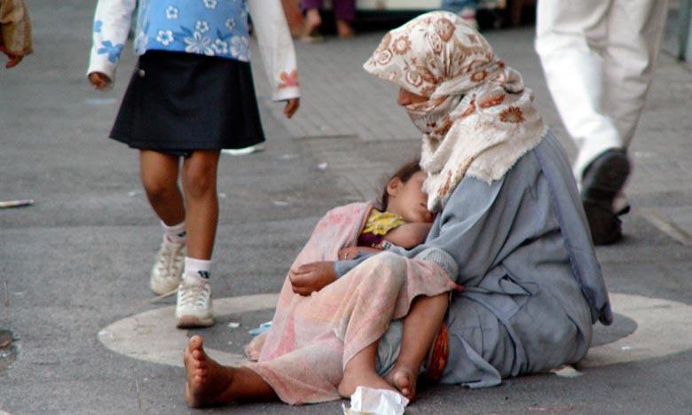 Lutte contre la mendicité infantile : un plan national bientôt dévoilé