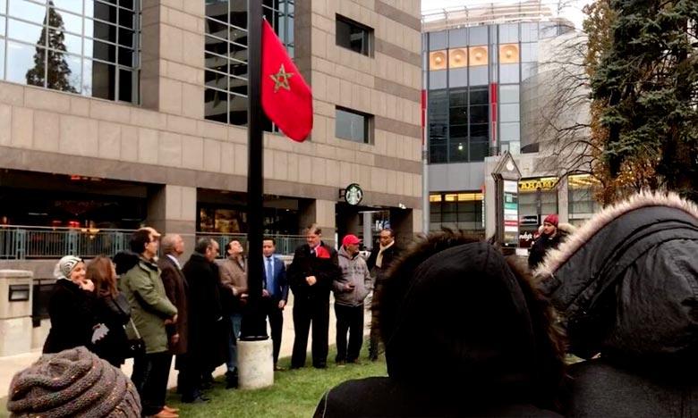 La Semaine culturelle marocaine initiée en terre canadienne, fait ressortir la dynamique sociétale et réformatrice dans laquelle s'engage le Royaume, pays pluriel et ouvert sur le monde. Ph : DR
