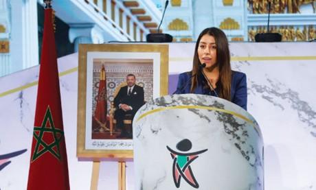 Plaidoyer à Marrakech pour ériger la question  de l'enfant en priorité nationale
