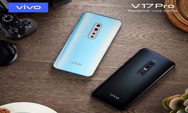 Vivo Maroc lance un nouveau produit et confirme ses visées sur l'Afrique