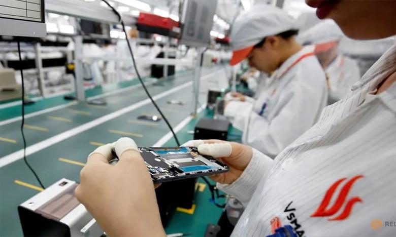 Vietnam: Vingroup signe un accord avec Google