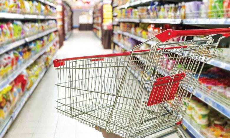 L'inflation à 0,3% à fin octobre