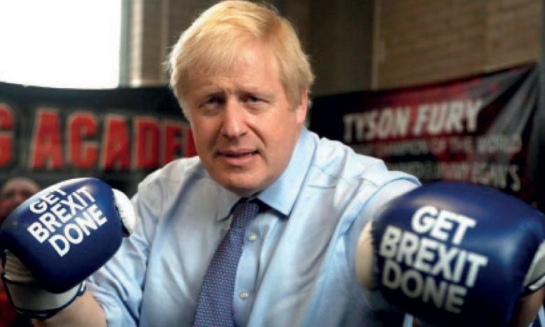 Elections au Royaume-Uni: Les Tories favoris des prochaines élections - Monde
