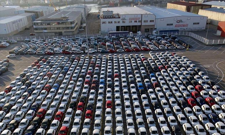 Automobile: Washington pourrait renoncer à imposer des surtaxes douanières