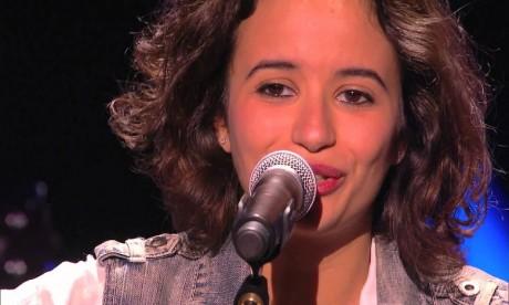 Sonia Noor brille « Poco a Poco » dans le ciel du chant