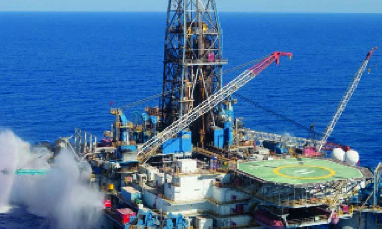 Les pétroliers devraient baisser leurs émissions de 40%