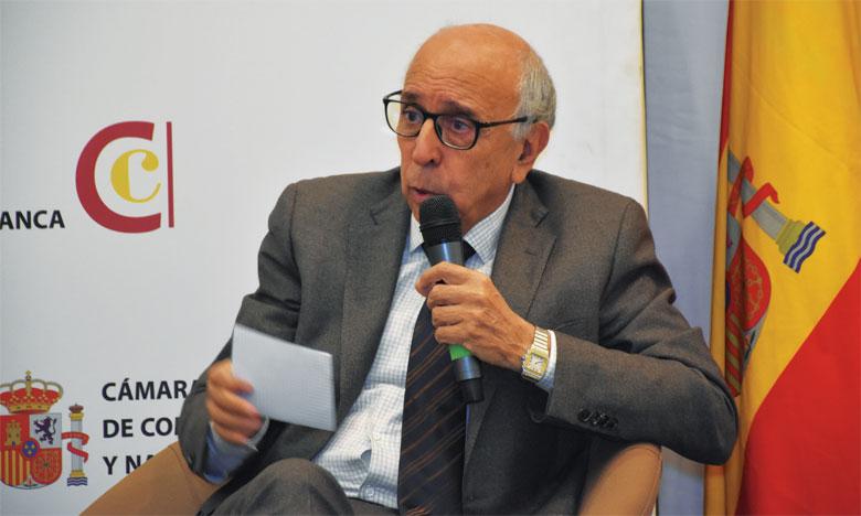 Le doublon avec Bank Al-Maghrib dans le traitement des litiges bancaires a été supprimé, il y a quelques mois, a indiqué Hassan Alami, directeur du CMMB, la semaine dernière à Casablanca. Ph. Sradni