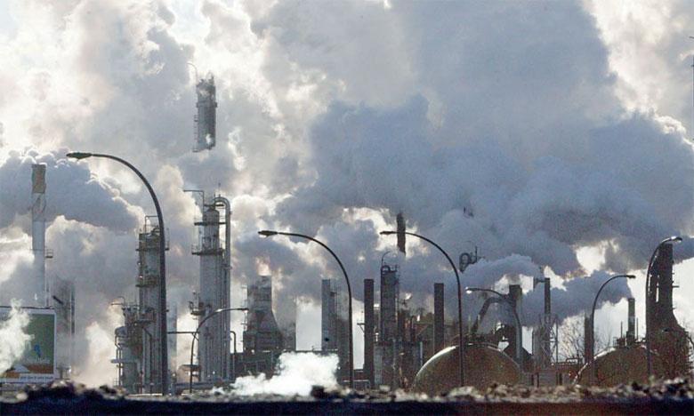 Climat: Les engagements encore loin  du compte