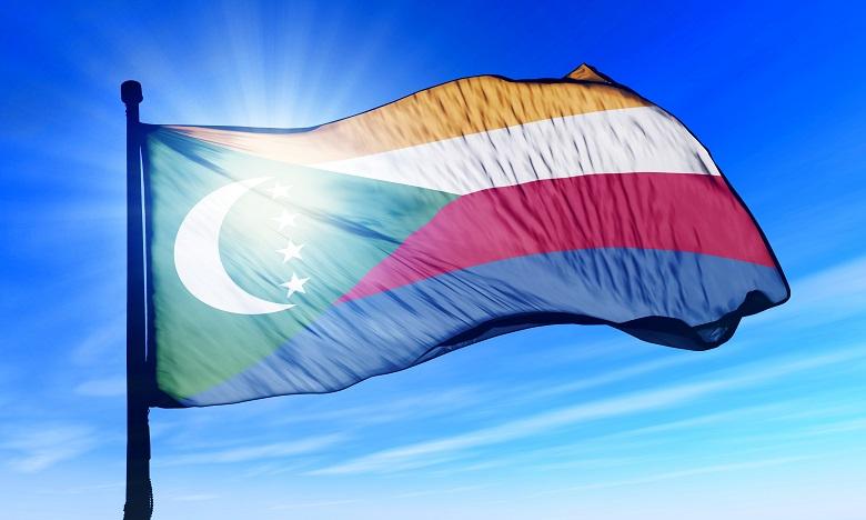 Iles Comores: ouverture prochaine d'un Consulat général à Laâyoune