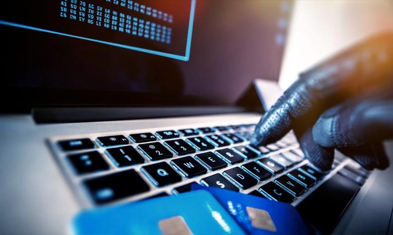 Midelt: démantèlement d'un réseau de piratage de données de cartes bancaires internationales