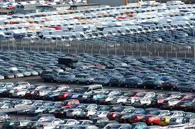 Marché automobile : Pas de record cette année !