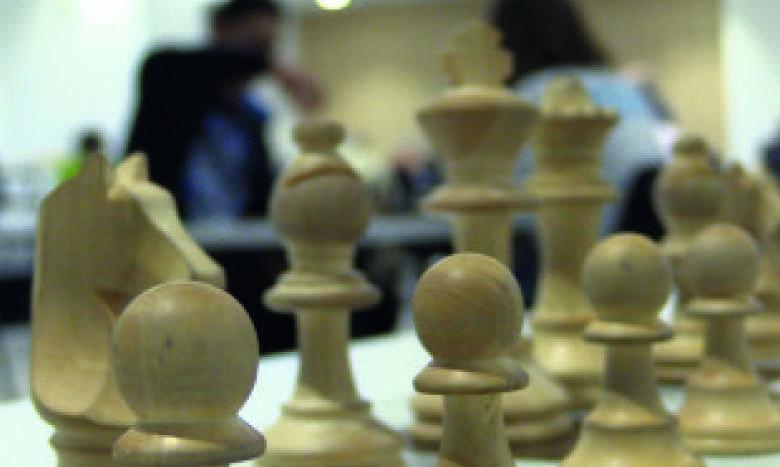 Le Matin - Première édition du Festival  international du jeu d'échecs à l'UM6P