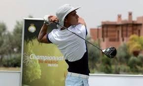 Golf: Yassine Touhami remporte le tournoi Omnium VII