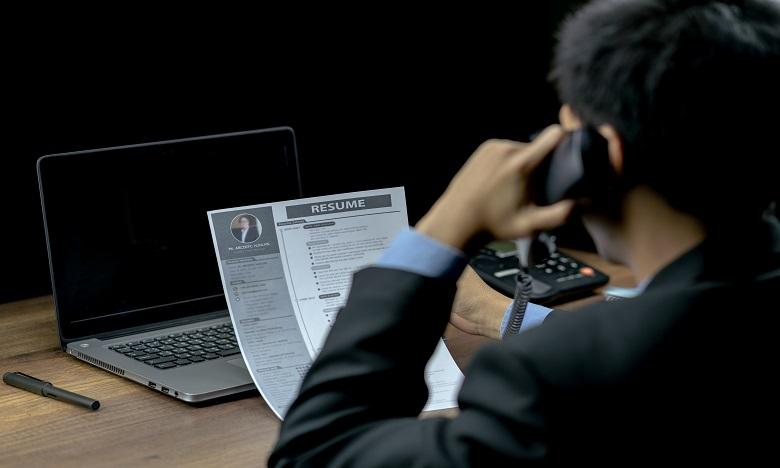 Comment réussir un entretien d'embauche téléphonique ?