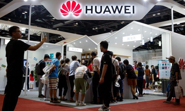 Huawei souhaite investir au Brésil