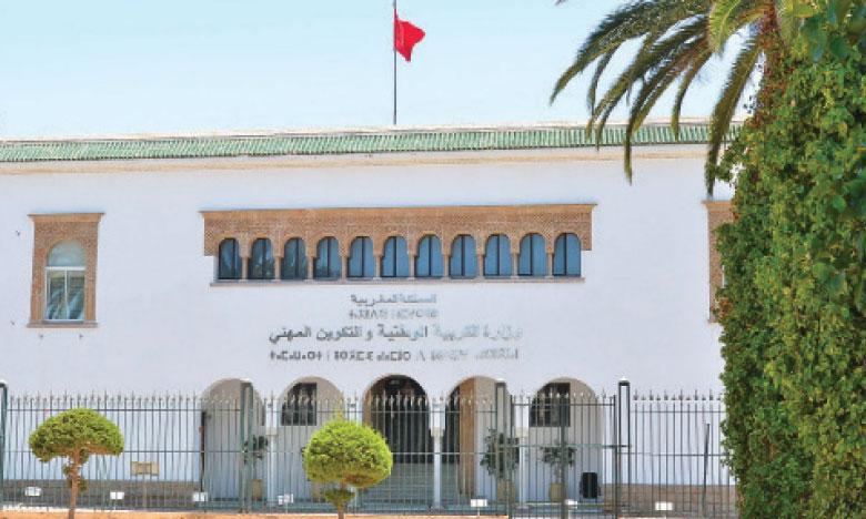 La Fédération nationale des fonctionnaires de l'enseignement appelle à une grève nationale du 2 au 7 décembre prochain