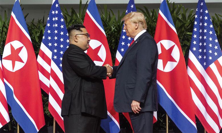 Les chances de pourparlers avec les États-Unis «s'amenuisent»