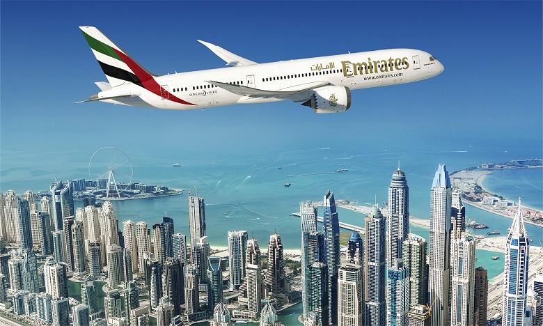 Emirates devra réceptionner ses premiers nouveaux avions à partir de 2023. Ph. DR